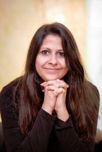 Psychotherapeutin in Gänserndorf und Wien - Sandra Weber